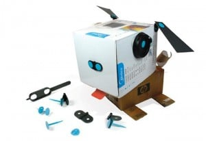 Makedo Combines Rubbish To Create Toys
