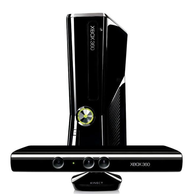 Microsoft Kinect SDK For Windows Announced