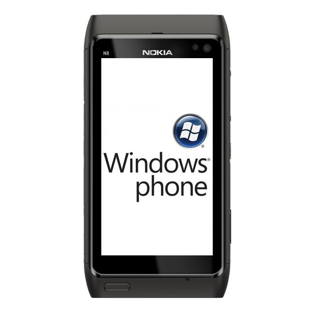 Nokia's Windows Phone 7