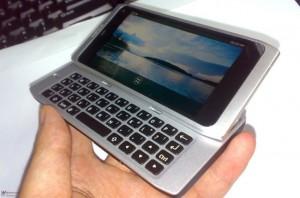 N9 MeeGo