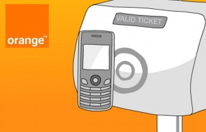 orange contactless payments