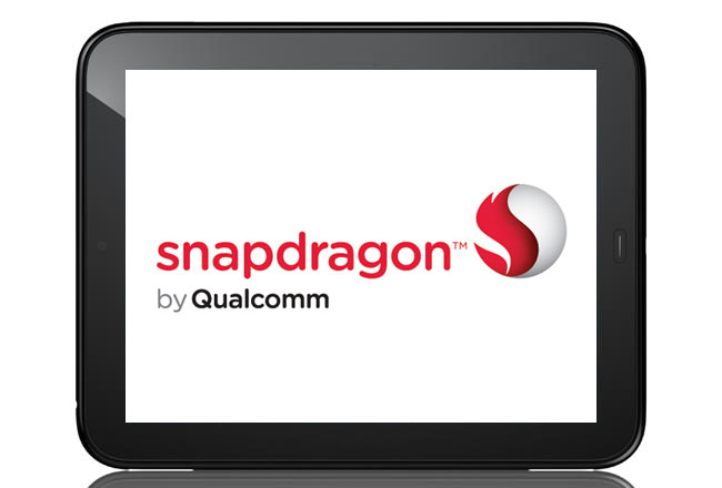 Qualcomm Details HP's TouchPad Snapdragon Proccessor