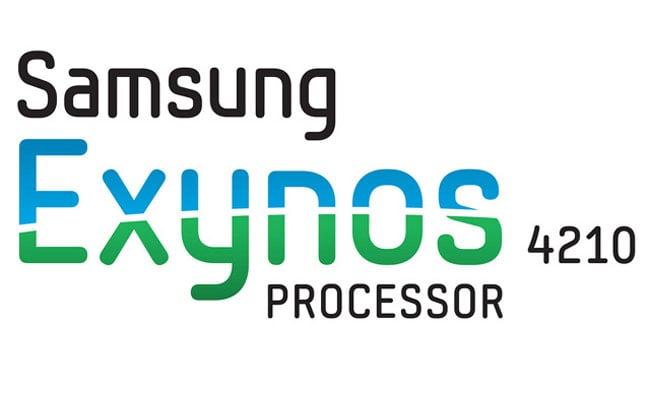 Samsung's Dual Core Mobile Processor Called Exynos