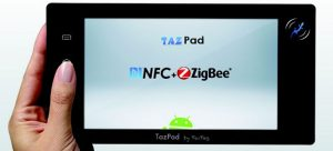 TazTag to Debut Android-powered TazPad Tablet at CeBIT