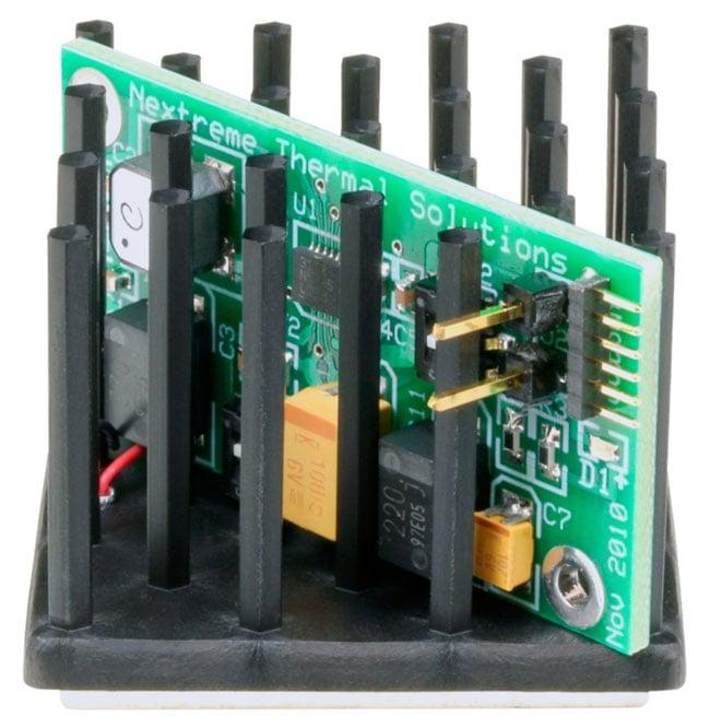 Thermobility Wireless Power Generator