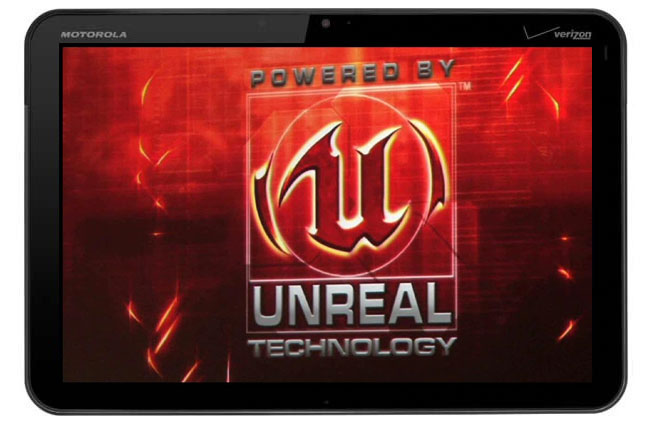 Gameloft Unreal Engine 3 Games Headed To Android