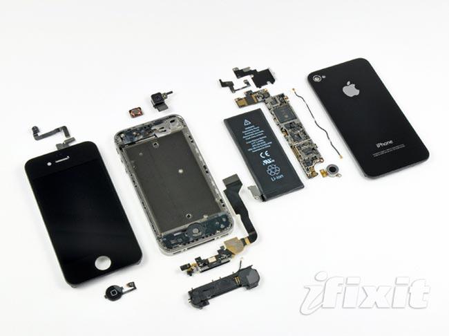 Verizon Iphone 4 Gets Taken Apart Math Wallpaper Golden Find Free HD for Desktop [pastnedes.tk]