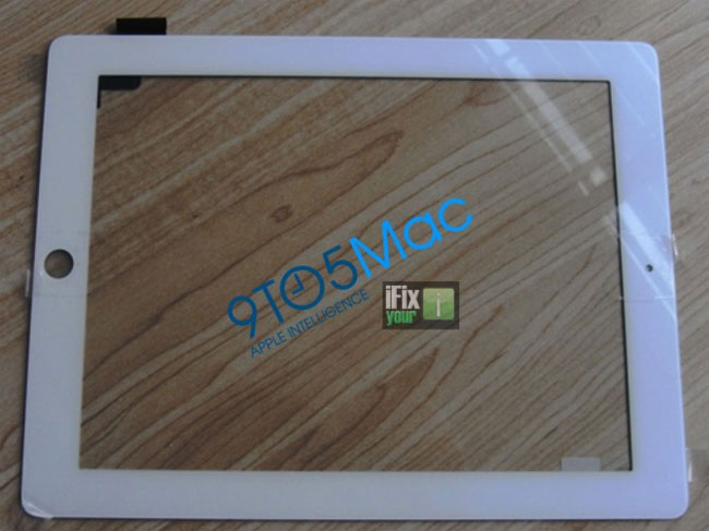 White IPad 2 To Be Unveiled This Week?