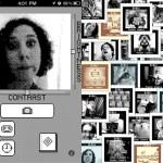 8 Bit Pocket Camera App