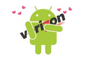 Android Verizon