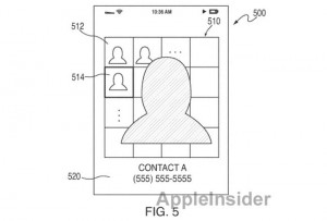 Patent Reveals Graphic iPhone Interfaces Under Development By Apple