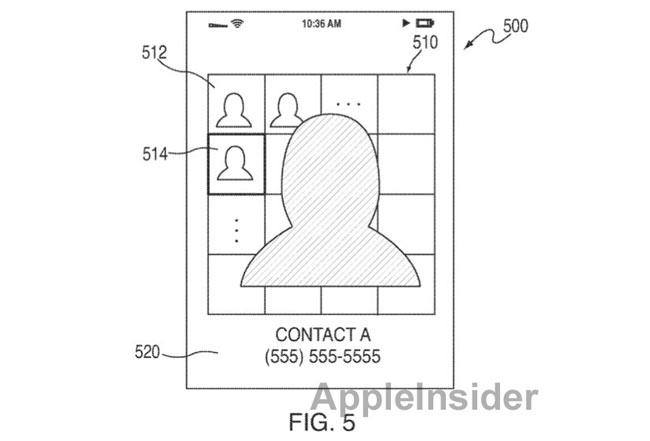 Apple Graphic UI