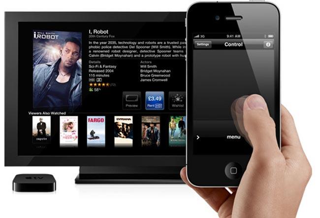 Apple TV Update Brings MLB And NBA Sports