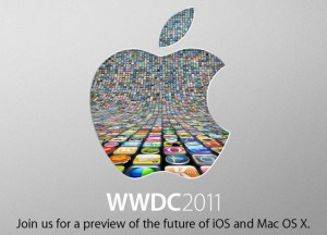 Apple's WWDC June 6th 2011, iPhone 5 To be Announced In June?