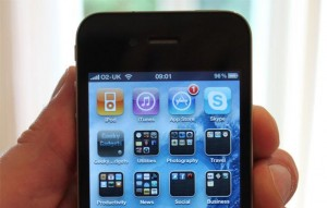 AT&T To Offer iPhone 5 Hot Spot Support With iOS 4.3