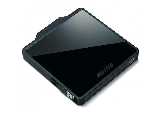 BDXL Portable Blu-ray