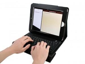 Bluetooth Keyboard iPad 2 Case