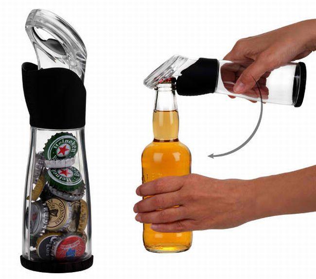 Bottlecap Opener