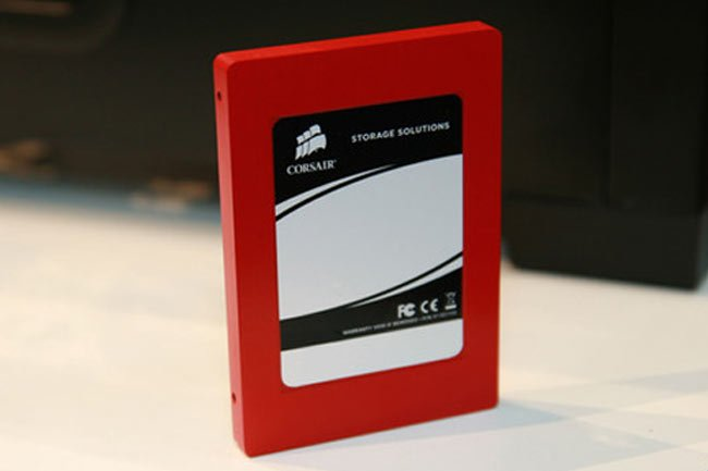 Corsair Force GT SSD