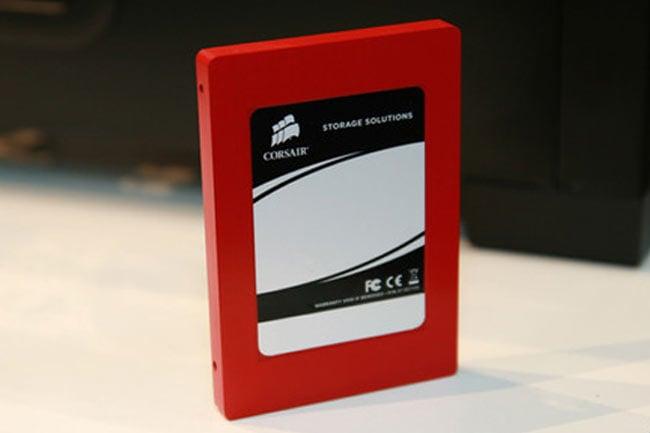 Corsair Force GT SSD