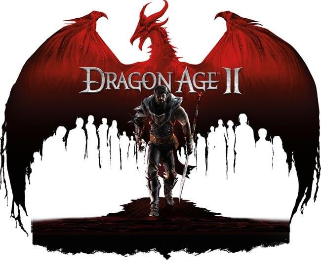 Dragon Age 2 Mac OS X