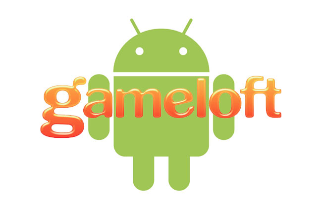 Gameloft Amazon
