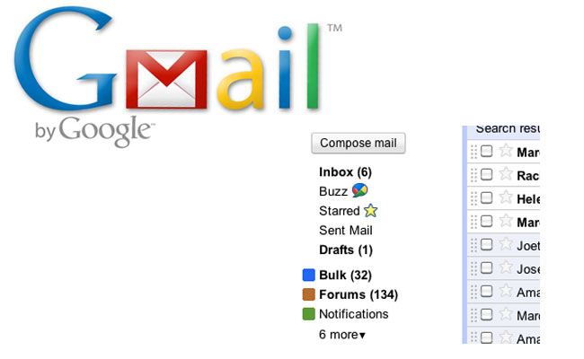 Gmail Labs Adds Smart Labels Feature
