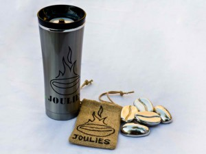 Coffee Joulies Are A Golden Delight For Coffee Drinkers