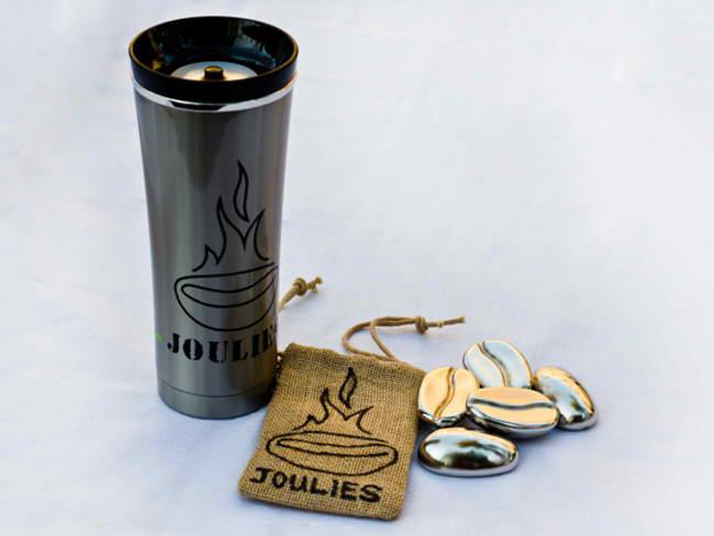 Golden Joulies
