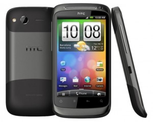 Android Smartphone's Outselling The iPhone In The UK?