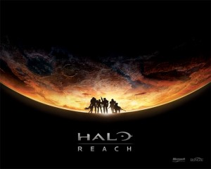 Halo Reach Defiant Map Pack