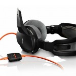 Harman AKG GHS-1 Gaming Headset