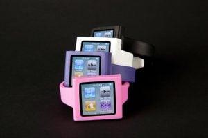 Hex Slim Watch Band