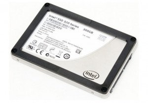 Intel Launches Third-Generation 320 Series SSD Drives