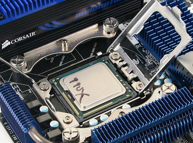 Intel Core i7-990X Extreme Edition Processor