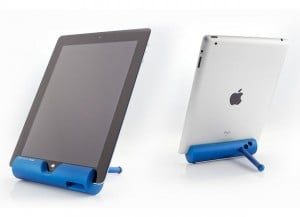 Joule Chroma iPad Stand