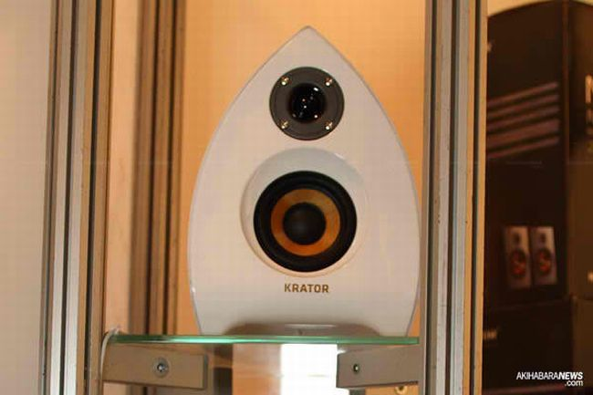 Krator Speaker