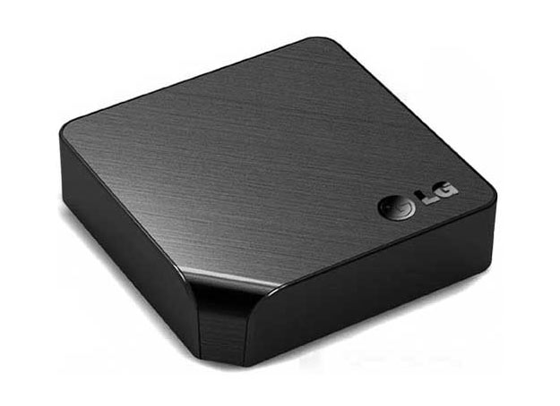 Smart TV ST600