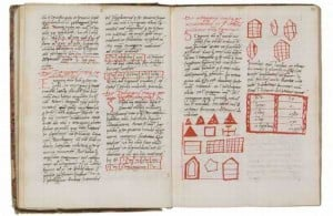 If You Have Tons Of Cash To Spare, Buy This Medieval Text
