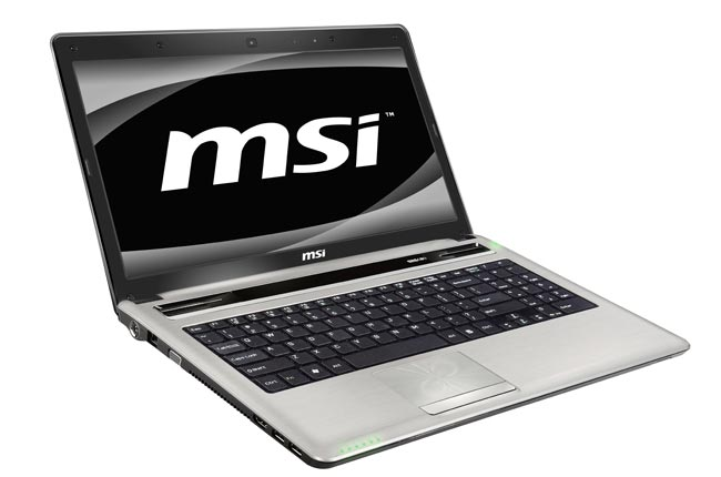 MSI CX640 Notebook