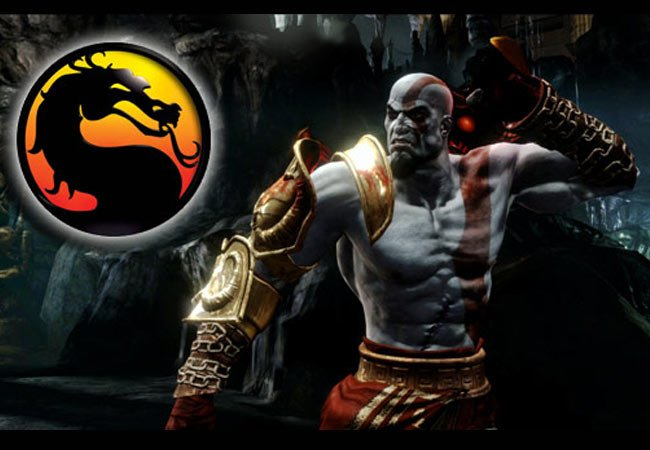 Mortal Kombat PS3