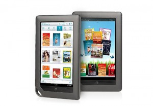 Nook Color Receiving Flash Support And App Store In April