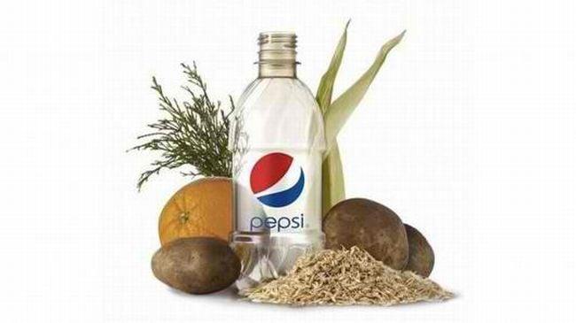 PET Pepsi