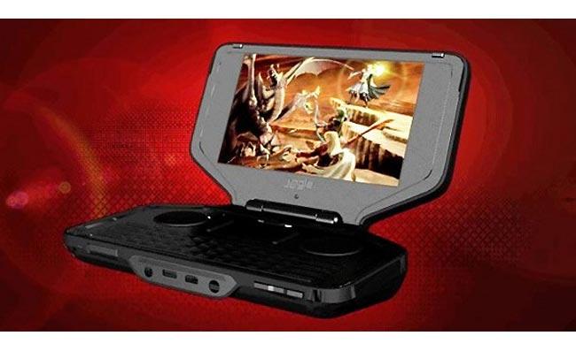 Panasonic Kills Off Jungle Portable Gaming Device