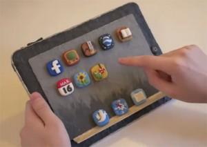 Plasticine iPad