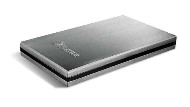 Plextor USB 3.0 hard drive