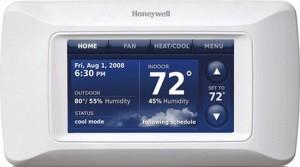 Prestige Thermostat