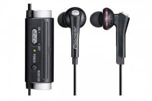 SE-NC31C-K earbud headphones