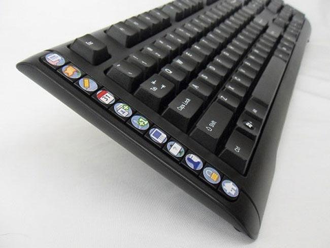 Snak Keyboard