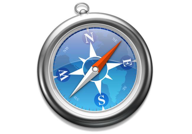 Safari 5.0.4